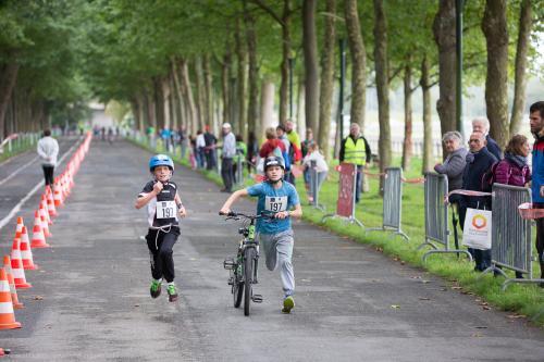 Bike and Run Enfant